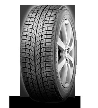 X-Ice Xi3 Tires